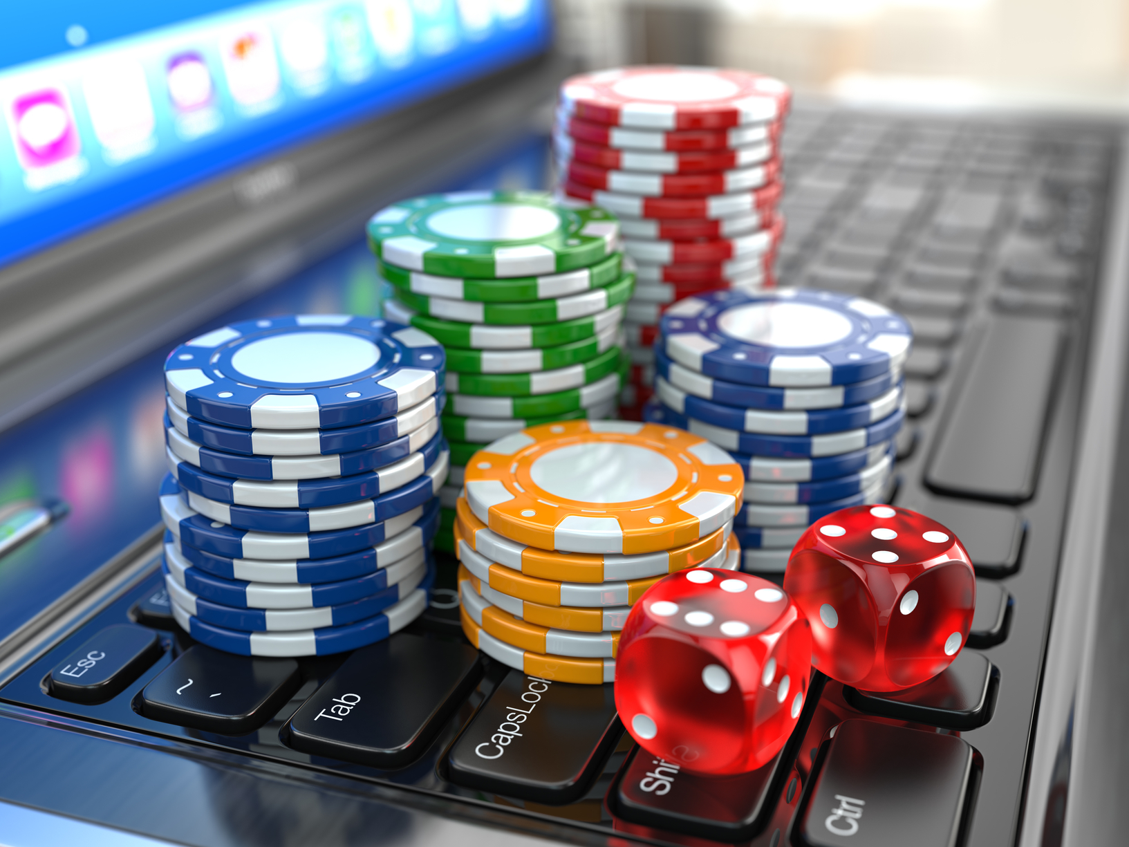 All You Bet Online Betting