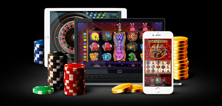 Software Solutions and Games Offered by Major Casino Developers