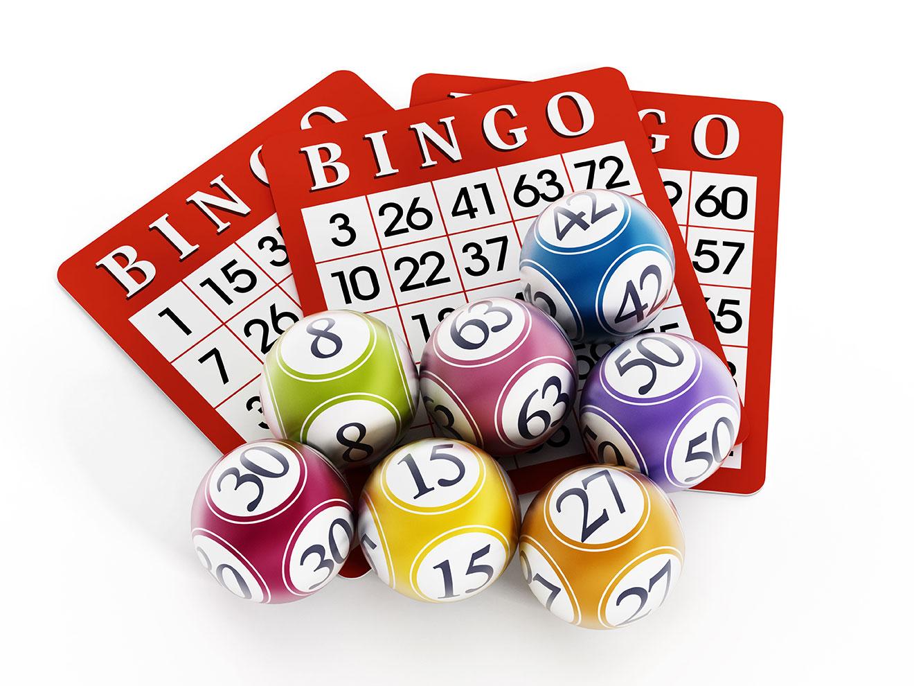 75 and 90 Ball Bingo